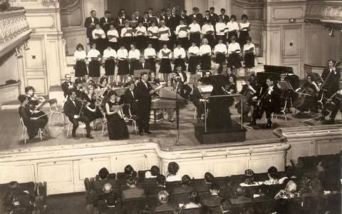 Concerto-Paris